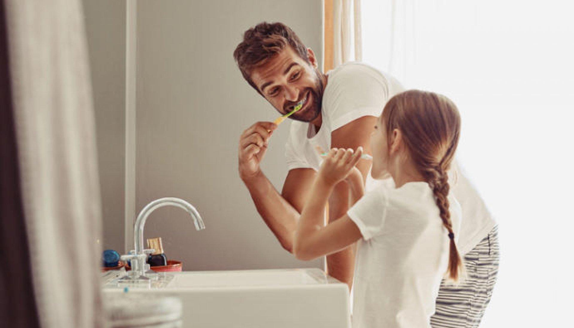 Diez claves para tener una boca y dientes sanos