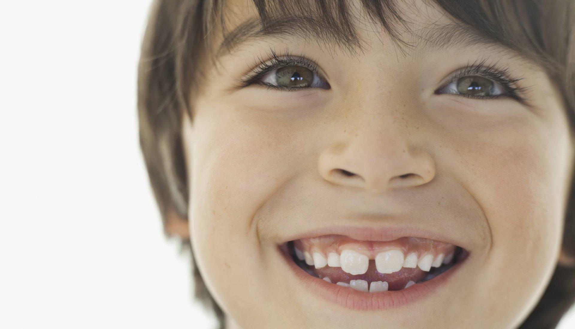 Algunos bulos sobre los dientes de nuestros hijos